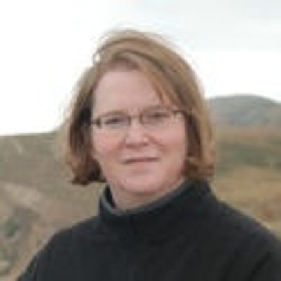 Photo of Deborah Gross