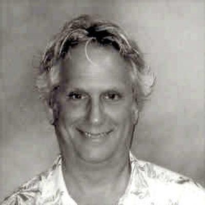 Photo of Jeffrey Bartlett