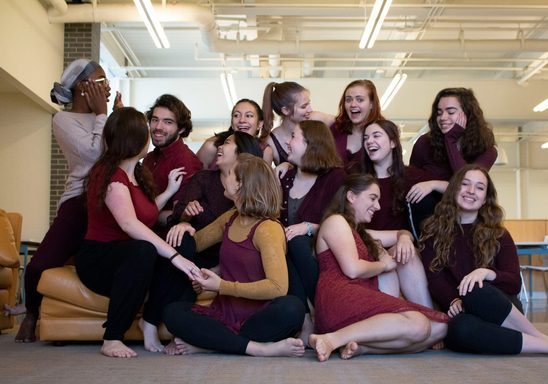 Semaphore Repertory Dance Company