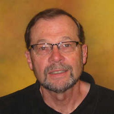 Photo of Bruce Dalgaard