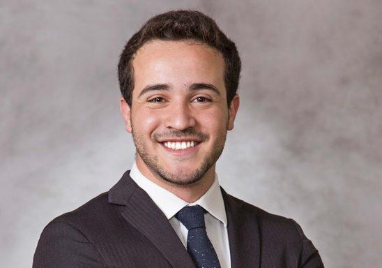 Alumni Spotlight: Fabio da Silva Soares '19