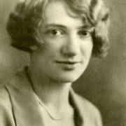 Mary Oenning '28
