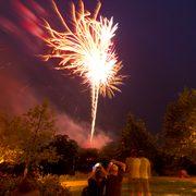 Reunion 2012 Fireworks