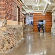 Weitz Center Brickwork