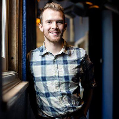 Zach McCrary '21