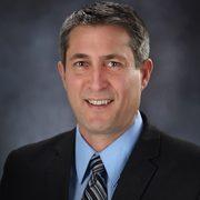 Eric Runestad, Carleton Vice President and Treasurer
