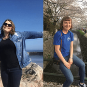 2019 English Major Fulbright Winners