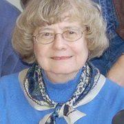 A photo of Carolyn Soule