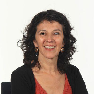 Photo of Cecilia Cornejo