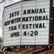 MSPIFF 2019 Marquee