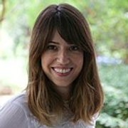 Assistant Professor Catherine Licata