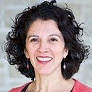 Cecilia Cornejo headshot