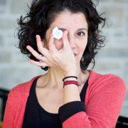 Cecilia Cornejo head shot